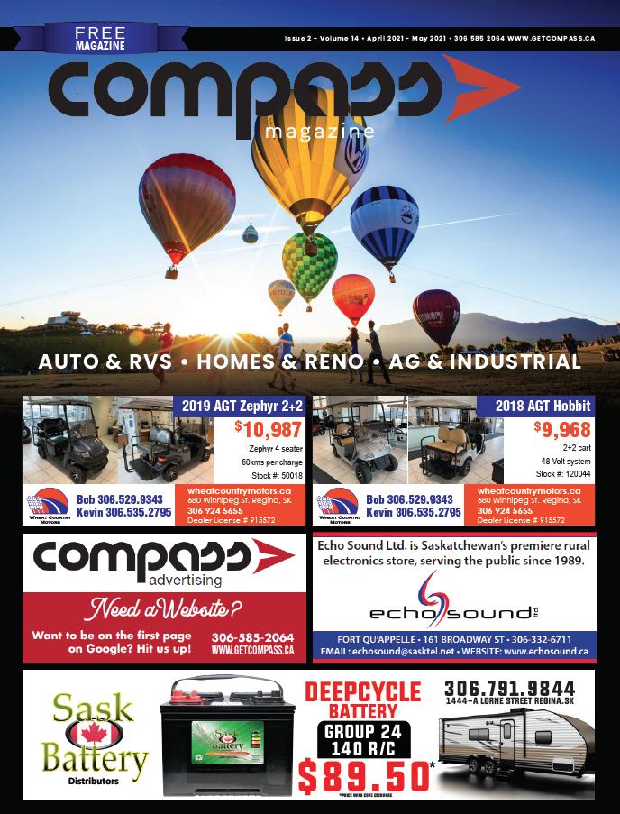 Compass Magazine - Image 2
