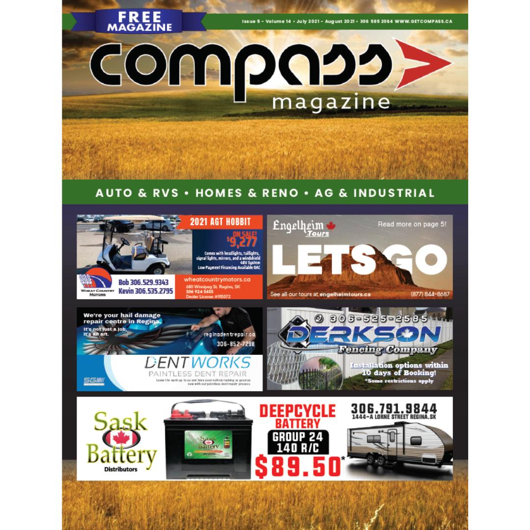 Compass Magazine - Image 5