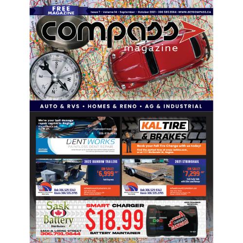 Compass Magazine - Image 8