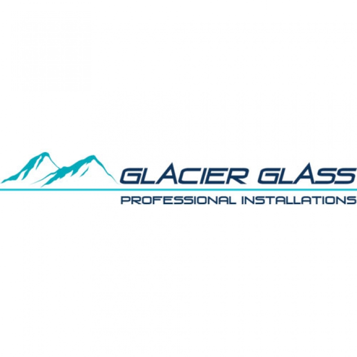 Glacier Glass