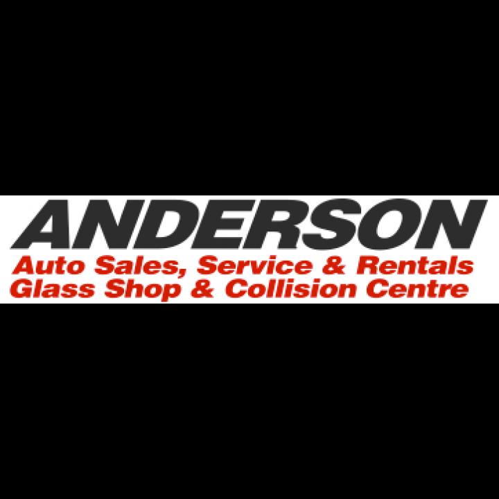 Anderson Auto Sales