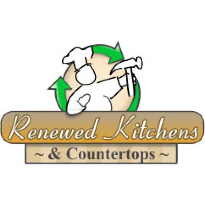 Renewed Kitchen
