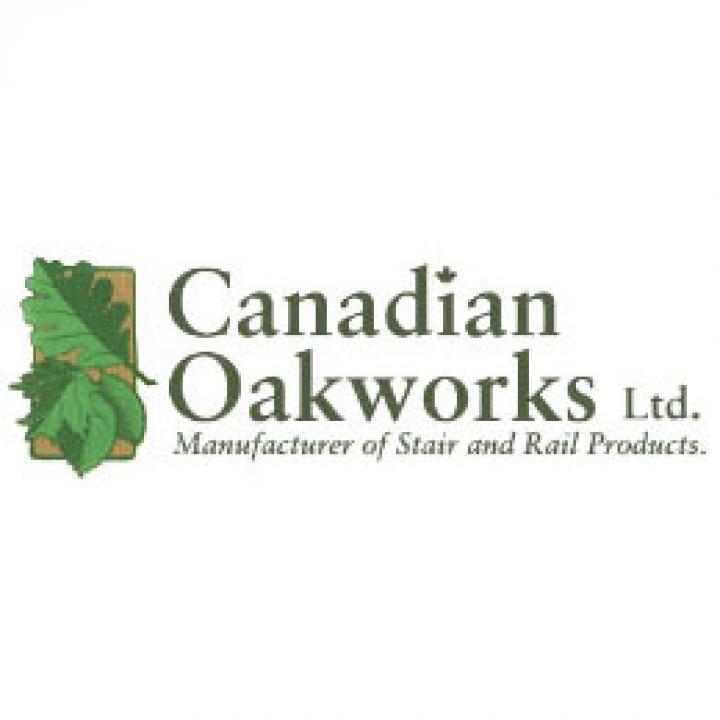Canadian Oakworks Ltd